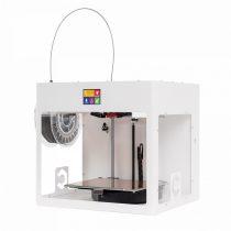 CraftBot PLUS Pro 3D nyomtató csomag (fehér)