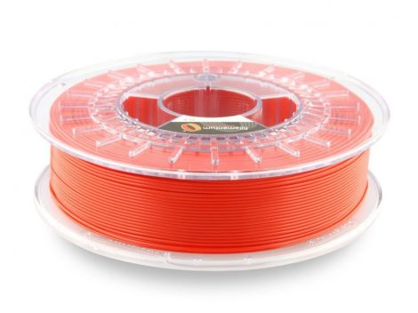 Fillamentum Extrafill PLA nyomtatószál, piros