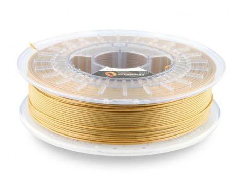 Fillamentum Extrafill PLA nyomtatószál, arany