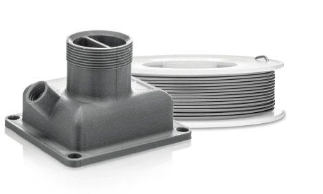 Ultimaker PETG nyomtatószál, ezüst