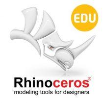Rhino 6 for Windows (DIÁK/TANÁR EDU licenc)
