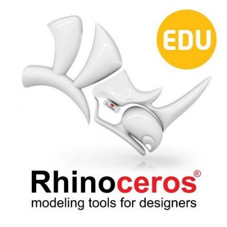 Rhino 7 (DIÁK/TANÁR EDU licenc)