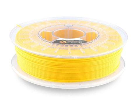 Fillamentum Extrafill PLA nyomtatószál, citromsárga