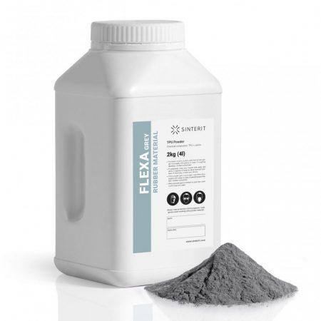 Sinterit FLEXA Grey