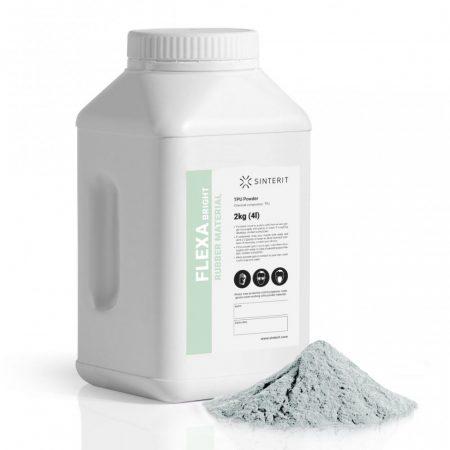 Sinterit FLEXA Bright (fehér) 2kg