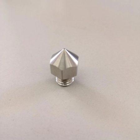 Craftbot acél fúvóka 0,4 mm átmérővel