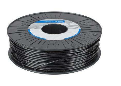 BASF Ultrafuse® PLA  nyomtatószál, fekete