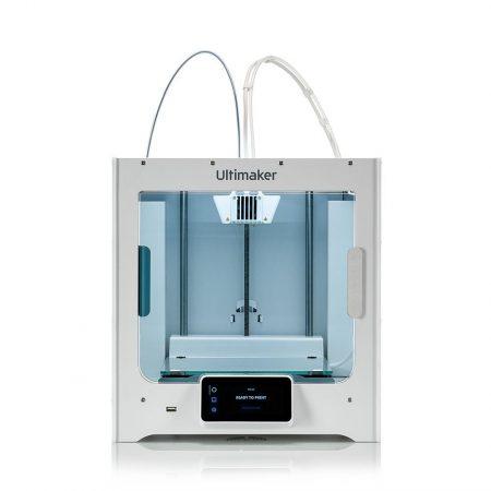 Ultimaker S3 3D nyomtató