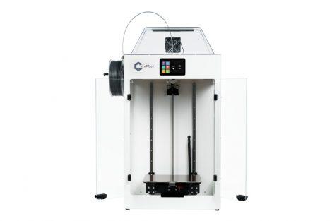 Craftbot FLOW XL 3D nyomtató + ajtó + búra EXPERT csomag + ajándék