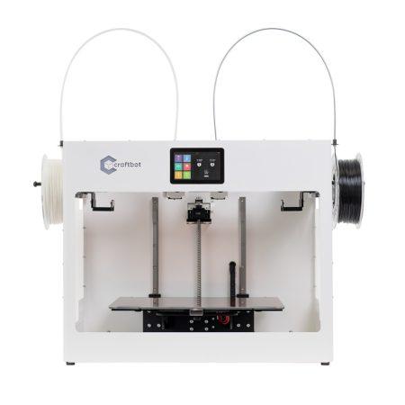 Craftbot FLOW IDEX 3D nyomtató