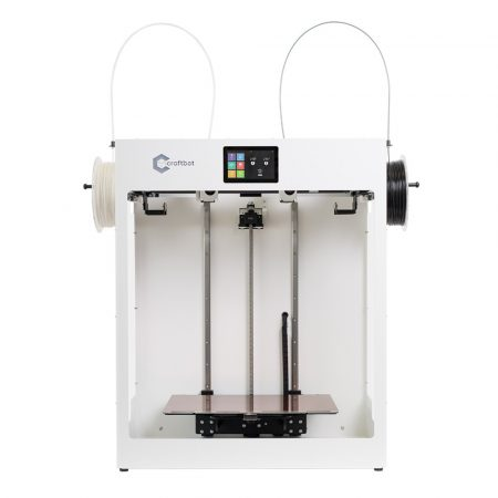 Craftbot FLOW IDEX XL  3D nyomtató