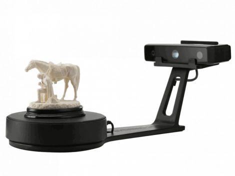 EinScan-SE 3D szkenner