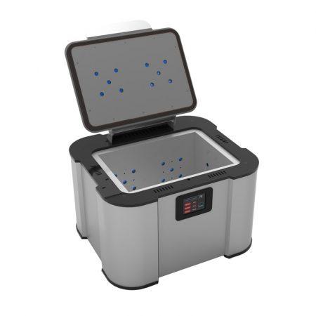 Meccatronicore BB Cure XL UV kamra