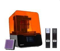 Form 3 ™ 3D nyomtató + 2db standard műgyanta + 1 óra szaktanácsadás