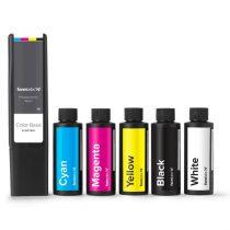 Formlabs Color Kit - színezhető műgyanta készlet