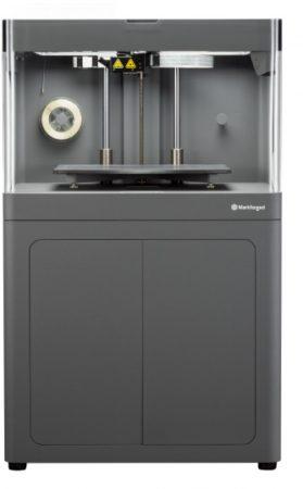 Markforged X3 kompozit 3D nyomtató