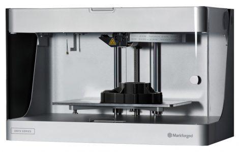 Onyx One kompozit 3D nyomtató