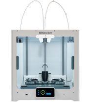 Ultimaker S5 3D nyomtató