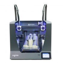 BCN3D Sigma-R19 3D nyomtató