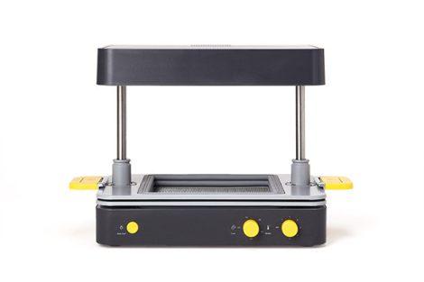 Mayku Formbox vákuumformázó gép
