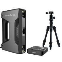EinScan-Pro 2X 3D szkenner industrial pack